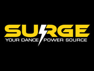 SURGE dance experience Logo - Entry #181