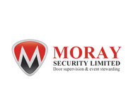 Moray security limited Logo - Entry #131