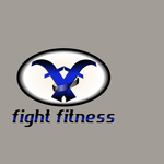 Fight Fitness Logo - Entry #187