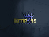 Empire Events Logo - Entry #32
