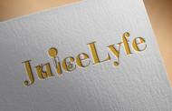 JuiceLyfe Logo - Entry #116