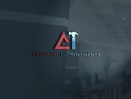 Colonial Improvements Logo - Entry #17
