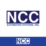 NCC Automated Systems, Inc.  Logo - Entry #100