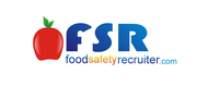 FoodSafetyRecruiter.com Logo - Entry #60