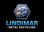 Lindimar Metal Recycling Logo - Entry #221