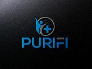 Purifi Logo - Entry #131