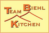 Team Biehl Kitchen Logo - Entry #67