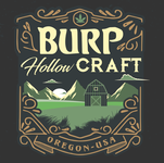 Burp Hollow Craft  Logo - Entry #299