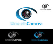 Smooth Camera Logo - Entry #239