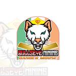 Bullseye Mining Logo - Entry #11