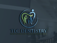 TLC Dentistry Logo - Entry #193