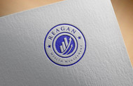 Reagan Wealth Management Logo - Entry #462