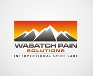WASATCH PAIN SOLUTIONS Logo - Entry #130