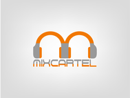 MIXCARTEL Logo - Entry #5
