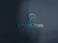 V3 Integrators Logo - Entry #120
