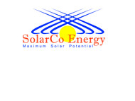 SolarCo Energy Logo - Entry #68