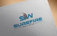 Surefire Wellness Logo - Entry #355