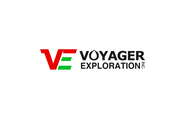 Voyager Exploration Logo - Entry #63