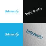 Nebulous Woodworking Logo - Entry #147