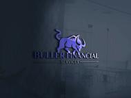 Buller Financial Services Logo - Entry #24