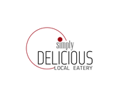 Simply Delicious Logo - Entry #70