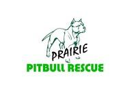 Prairie Pitbull Rescue - We Need a New Logo - Entry #34