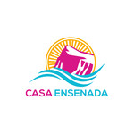 Casa Ensenada Logo - Entry #37