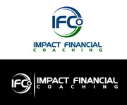 Impact Financial coaching Logo - Entry #137