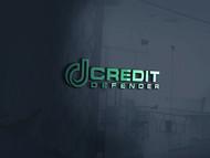 Credit Defender Logo - Entry #239