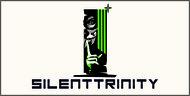 SILENTTRINITY Logo - Entry #177