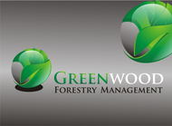 Environmental Logo for Managed Forestry Website - Entry #51