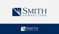 Smith Consulting Logo - Entry #101