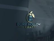 Burp Hollow Craft  Logo - Entry #45