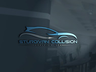 Sturdivan Collision Analyisis.  SCA Logo - Entry #188