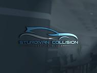 Sturdivan Collision Analyisis.  SCA Logo - Entry #188