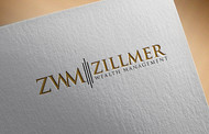 Zillmer Wealth Management Logo - Entry #185