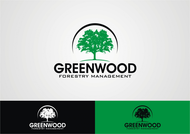 Environmental Logo for Managed Forestry Website - Entry #6