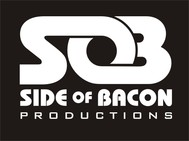 Bacon Logo - Entry #110