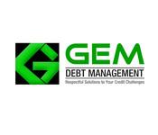 Gem Debt Management Logo - Entry #17