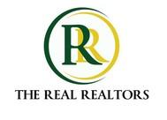 The Real Realtors Logo - Entry #28