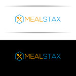 MealStax Logo - Entry #57