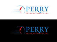 Perry Physical Therapy, Inc. Logo - Entry #54