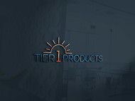 Tier 1 Products Logo - Entry #2