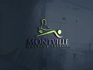 Montville Massage Therapy Logo - Entry #176