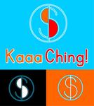 KaaaChing! Logo - Entry #221
