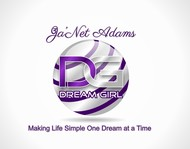 Dream Girl Logo - Entry #78