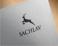 Sachlav Logo - Entry #9