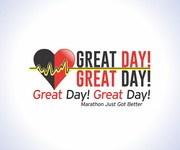 Great Day! Great Day! Logo - Entry #58