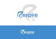 Respire Logo - Entry #222