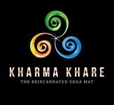 KharmaKhare Logo - Entry #121